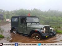 Mahindra Thar DI 2WD 2