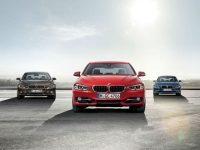 BMW 3 Series 328i Sport Line 2