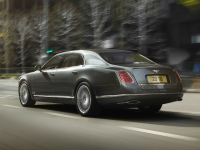 Bentley Mulsanne Mulsanne 2