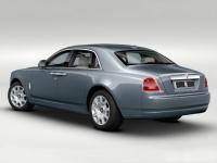 Rolls Royce Ghost Extended Wheelbase 2