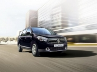 Renault Lodgy 110 PS RxZ 8-Seater 1