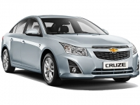Chevrolet Cruze 2.0 LTZ AT BS4 0