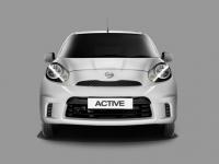 Nissan Micra Active XV 1