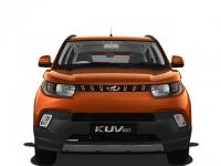 Mahindra KUV100 K4 5 Str 2