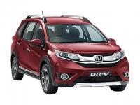 Honda BR-V E Diesel 0
