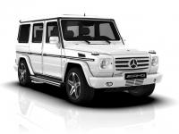 Mercedes Benz G-Class 0