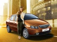 Tata Motors Indigo eCS 1