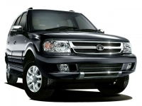 Tata Safari DICOR 2.2 LX 4x2 BS4 0