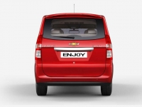 Chevrolet Enjoy 1.3 TCDi LT-7 2