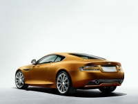 Aston Martin Virage V12 Coupe 1