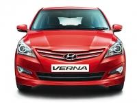 Hyundai 4S Fluidic Verna 1.6 CRDi SX AT 1