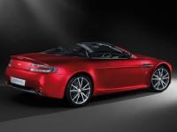 Aston Martin Vantage V12 Coupe 1