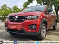 Renault Kwid 1.0 RXT (O) 0