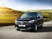 Renault Lodgy 110 PS RxZ 8-Seater 2
