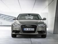 Audi A6 2.8 FSI 2