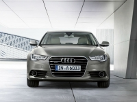 Audi A6 S6 2