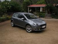 Fiat Punto Evo Active Diesel 1