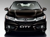Honda City SV MT 2
