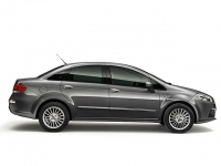 Fiat Linea 1.3 L Emotion 2