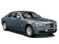 Rolls Royce Ghost Standard 0