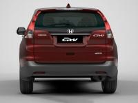 Honda CR-V 2.4L 4WD  AT AVN 2