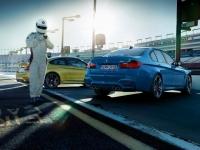 BMW M3 Sedan 0
