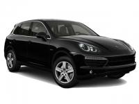 Porsche Cayenne Cayenne 0