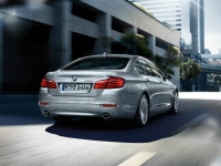 BMW 5 Series 520d Luxury 2