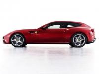 Ferrari FF V12 2