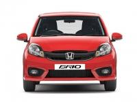 Honda Brio S MT 1