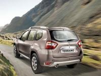 Nissan Terrano XV Premium Diesel 1