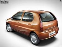 Tata Indica eV2 LX 1