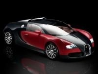 Bugatti Veyron 1