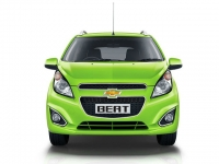 Chevrolet Beat 1.0 TCDi with Option Pack 1
