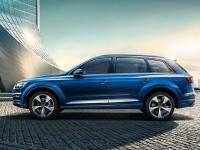 Audi Q7 Technology 2