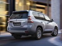 Toyota Land Cruiser Prado VX - L 0