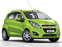 Chevrolet Beat 1.0 LS TCDi 0