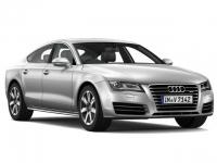 Audi A7 Sportback 3.0 TDI quattro 0