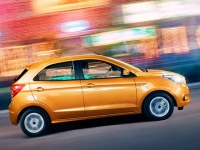 Ford Figo 1.5D Base MT 2