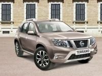 Nissan Terrano XV Premium Diesel 2