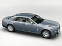 Rolls Royce Ghost Extended Wheelbase 1