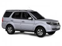 Tata Motors Safari Storme 0