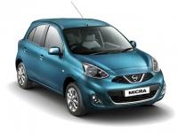 Nissan Micra XL Petrol 0