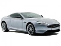 Aston Martin DB9 V12 Volante 0