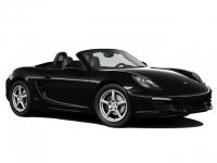 Porsche Boxster 0