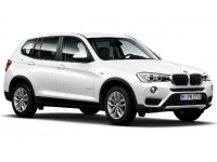 BMW X3 xDrive20d Expedition 2