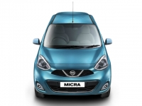 Nissan Micra XV CVT 1