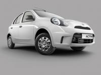 Nissan Micra Active XV S 2