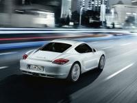 Porsche Cayman S 2