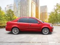 Toyota Platinum Etios VXD 2